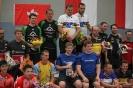 20.07.2013 - Radball Weltcupturnier in Großkoschen