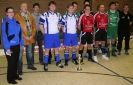 2011-12-17 - Radball Einladungsturnier 2. Bundesliga in Leeden