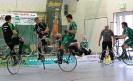 2012-02-04 - Radball Deutschlandpokal-Halbfinale in Ehrenberg
