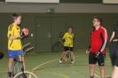 21.01.2016 - Junge Radballer beim Training mit Jan Heinrichs und Julian Kopp