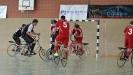 29.06.2013 - 3. Spieltag 5er-Radball-Bundesliga in Bilshausen
